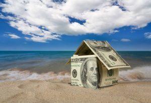 Home Value Beach Money