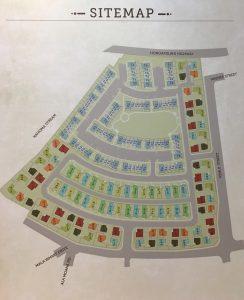 Kahoma Village Site Plan