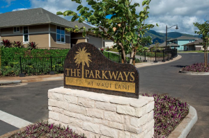 The Parkways at Maui Lani