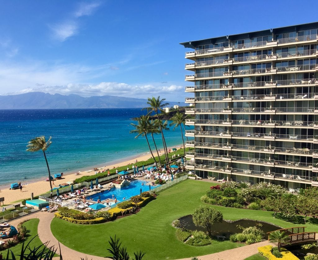 Whaler at Kaanapali Beach Condos for Sale