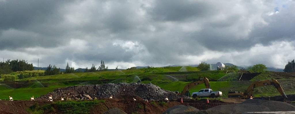 wailele-ridge-construction