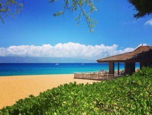 Maui Eldorado Cabana