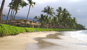Puamana at Lahaina Oceanfront Condos