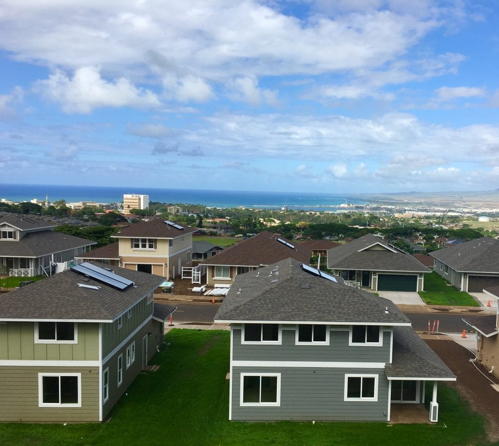 Kealohilani New Construction Maui