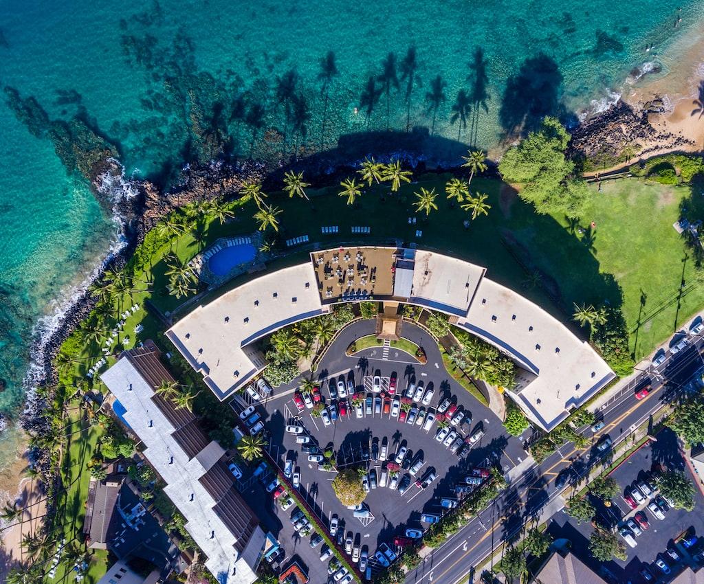 Royal Mauian Aerial copy